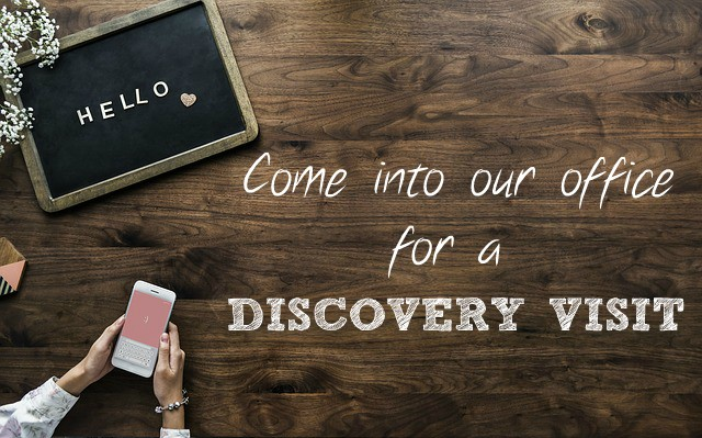 Discovery Visit